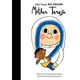 Mother Teresa (Little People, Big Dreams): 15