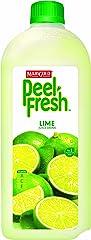 Marigold Peel Fresh Juice Drink, Lime, 2L - Chilled