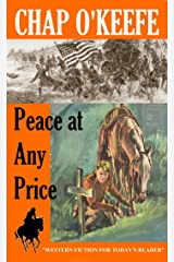 Peace at Any Price Kindle Edition