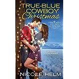 True-Blue Cowboy Christmas: 3