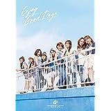 Enjoy / Good Days (初回生産限定盤) (CD+DVD) (特典なし)