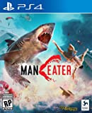 Maneater (輸入版:北米) - PS4