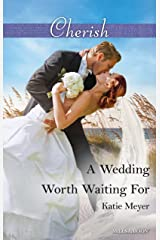 A Wedding Worth Waiting For (Proposals in Paradise Book 1) Kindle Edition