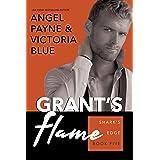 Grant's Flame (Shark's Edge Book 5)