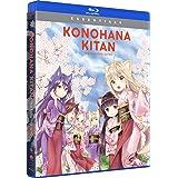 KONOHANA KITAN: The Complete Series [Blu-ray]