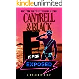 """""""E"""" is for Exposed (Malibu Mystery Book 5)"""