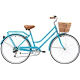 Reid Classic Plus Vintage Bike Ladies Bikes Retro Bicycle Shimano 7-Speed