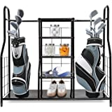 Morvat Golf Organizer for Golf Bag and Accessories | Perfect Way to Store and Organize Your Golf Equipment