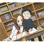 からかい上手の高木さん HD(1440×1280) 高木さん,西片くん 机を並べて勉強