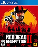 Red Dead Redemption 2 (輸入版:北米) - PS4