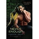 Never Enough: 4