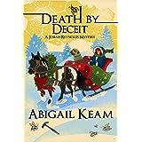 Death By Deceit: A Josiah Reynolds Mystery 13