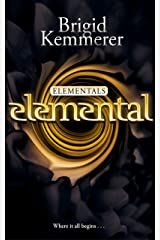 Elemental (Elementals) Kindle Edition