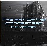 The Art of INEI コンセプトアート REVISION(ジ・アート・オブ インエイ コンセプトアート リビジョン)