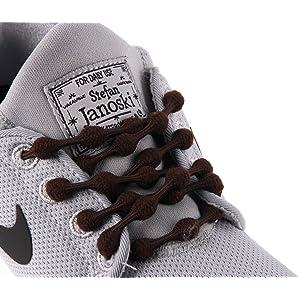 CATERPYRUN (キャタピラン) 結ばない靴紐