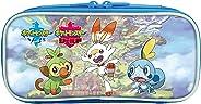 【任天堂ライセンス商品】Nintendo Switch Lite専用スマートポーチ ガラル地方の仲間たち