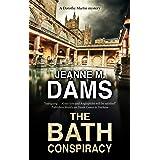 The Bath Conspiracy: 24