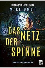 Das Netz der Spinne (Ein Glenmore-Park-Thriller) (German Edition) Kindle Edition