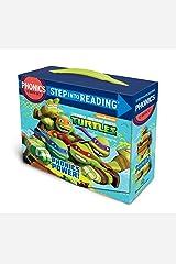 Phonics Power! (Teenage Mutant Ninja Turtles) Paperback