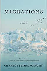 Migrations Hardcover