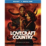 Lovecraft Country: The Complete First Season [Blu-ray]