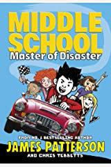 Middle School: Master of Disaster: (Middle School 12) Kindle Edition