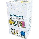 ナノブロック I'm Doraemon ドラえもんミニ BOX NBMC_01 BOX商品 1BOX = 6個入り、全6種類