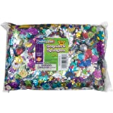 Sequins and Spangles Extra Large Bag - 1 lb - Assorted Colors and Styles