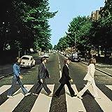 Universal Music The Beatles Abbey Road Vinyl Album