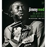 I'm Jimmy Reed/ Rockin With Reed (180G)