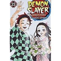 Demon Slayer: Kimetsu no Yaiba, Vol. 23 (23)