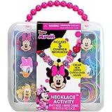 Tara Toy 94815 Minnie Necklace Activity Set