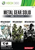 Metal Gear Solid HD Collection (輸入版:北米) - Xbox360