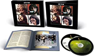 Let It Be SPECIAL EDITION (DELUXE)