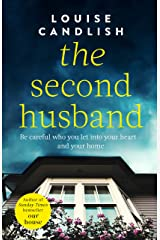The Second Husband Kindle Edition
