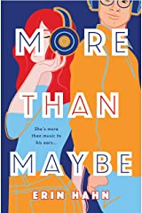 More Than Maybe: A Novel Kindle Edition
