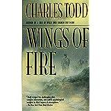 Wings of Fire: An Inspector Ian Rutledge Mystery: 2