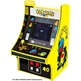 My Arcade DGUNL-3290 Pac-Man 40th Anniversary Micro Player Retro Arcade Machine