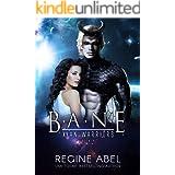 Bane (Xian Warriors Book 4)