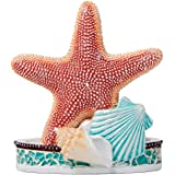 SKL Home by Saturday Knight Ltd. South Seas Toothbrush Holder, Multicolored