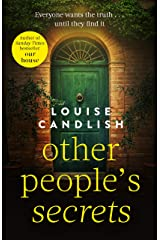 Other People's Secrets Kindle Edition