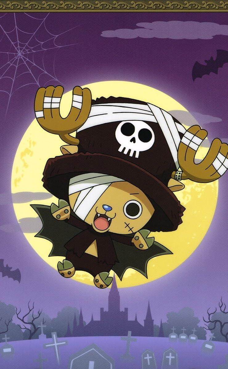 One Piece Iphone4s 壁紙 視差効果 アニメ画像23450 スマポ