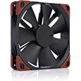 Noctua Fan with Focused Flow and SSO2 Bearing, Retail Cooling NF-F12 iPPC 3000 PWM Black