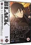 DARKER THAN BLACK -黒の契約者- コンプリート DVD-BOX (全26話, 626分) アニメ [D…