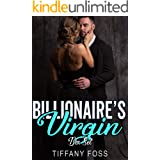 Billionaire's Virgin: A Dark Billionaire Romance Series