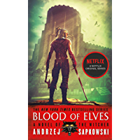 Blood of Elves (The Witcher Book 1) (English Edition)