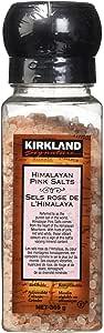 KIRKLAND SIGNATURE カークランドシグネチャー ヒマラヤピンク岩塩 368.5g
