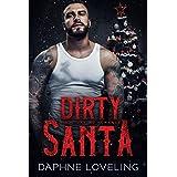 Dirty Santa: A Holiday MC Romance (Lords of Carnage Ironwood)