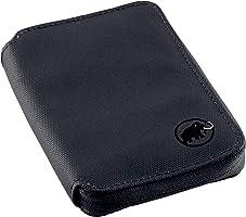 [マムート] ジップ ウォレット Zip Wallet black