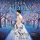 Devil in Spring (Ravenels series, Book 3): The Ravenels, Book 3